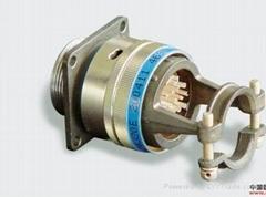 XKE系列圆形压接式航空插头