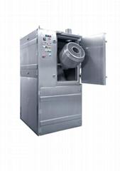 Cryogenic Rubber Deflashing Machine