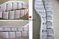 Cryogenic Deflashing Machine for Rubber Shoe Soles 2