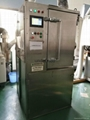 Automatic Rubber PUR EVA Shoe Sole Deflashing Machine (NS-60T/120T) 2