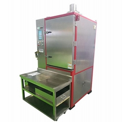 Cryogenic Deflashing Mahcine Supplier in China (Hot Product - 1*)