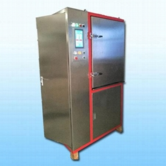 Frozen Shot Cryogenic Deburring Machine Supplier in China