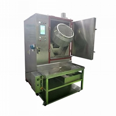 Cryogenic Deflashing Machine from China PG-60T