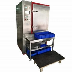 Cryogenic Deflashing Machine from China PG-150T