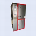 Nitrogen Deburring Machine for Rubber and Plastic Deburring