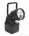 ZL8106 LED强光手提灯 1