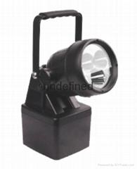 ZL8106 LED強光手提燈