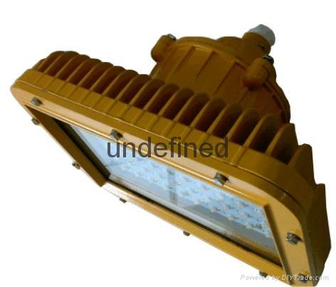 旭超热销 ZL8920固态防爆泛光工作灯技术参数+图片 1