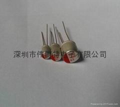 680uf/6.3v 固态电容