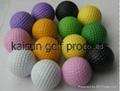 Low bounce golf ball,mini golf balls 2