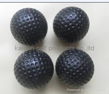 Low bounce golf ball,mini golf balls 3