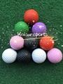 Low bounce golf ball,mini golf balls