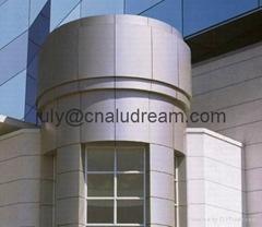 Sell China wall cladding aluminium composite panels