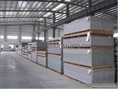 supply China aluminum pl