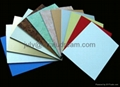 Sell China color ACP aluminum composite