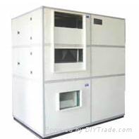 热回收式新风换气机 3