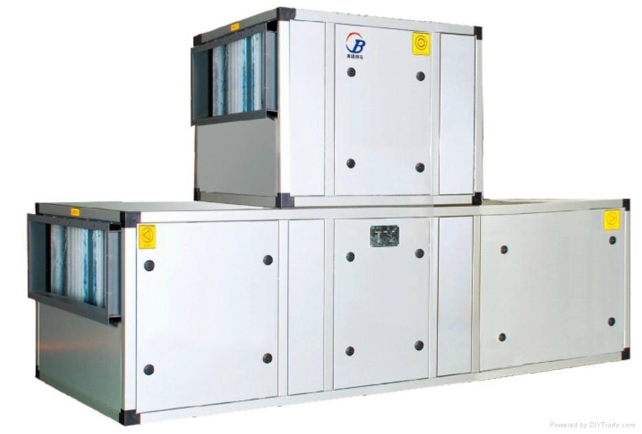热回收式新风换气机 4