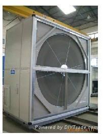 全热新风换气机 5