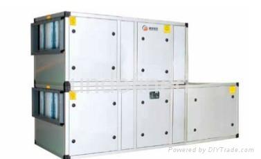 节能型组合式空调处理机组 1