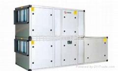 節能型組合式空調處理機組