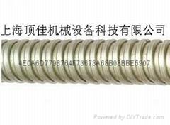 轻软型金属配电软管