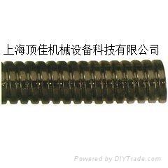 抗拉力防水配电软管