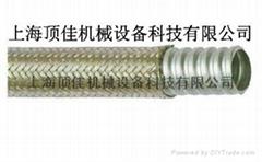 抗拉力防爆配电软管