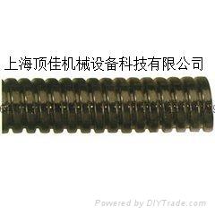 抗拉力防水防爆配电软管