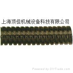 抗拉力防水防爆配電軟管