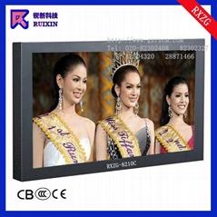 锐新RXZG-8210C液晶电脑电视一体机