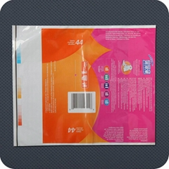 Sanitary Pads Packaging Bag