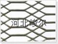 龟型钢板网