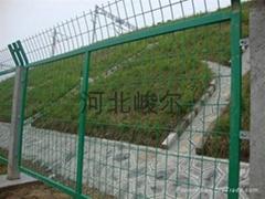 框架式护栏