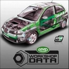 Hot selling Vivid WorkShopData ATI 10.2 (WorkShop 10.2)