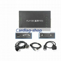 High quality FLY100 Honda Scanner Full Version