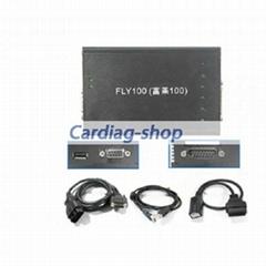 High quality FLY100 Honda Scanner Full Version