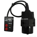 Dealer price for Inspection Oil Service Reset tool for BMW 1982-2001 20pin 1