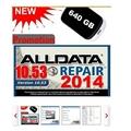 newest alldata 10.53+ auto data 3.38  10