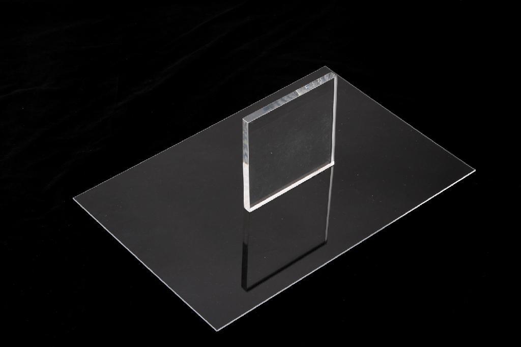 光學級亞克力板 2