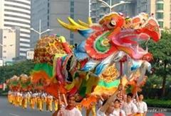 Chinese huge dragon