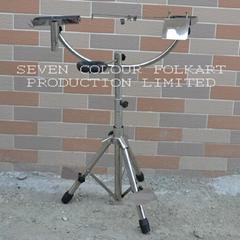 Instrument Equipment Long Board Rack