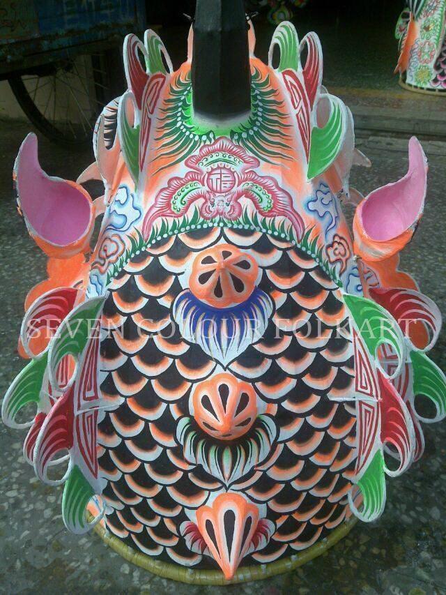 Chinese kylin 3