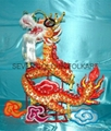 Chinese decorative dragon