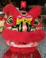 Foshan wool lion head