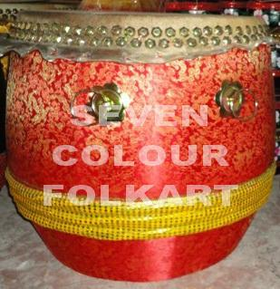 Drum for Chinese lion dance 1