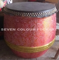 Big drum in size 80cm for lion dance 1