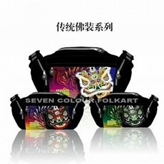 New design bags for lion dance