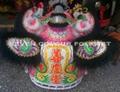 Hongkong Style Ram Fur Lion