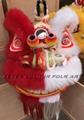Hok San Lion Dance Set