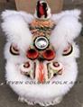 Hok San Lion Dance Equipments